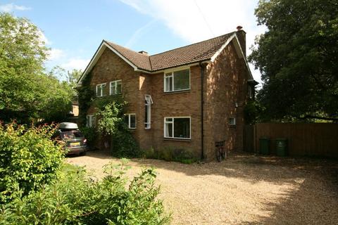 5 bedroom detached house to rent - Clarkson Close, Cambridge