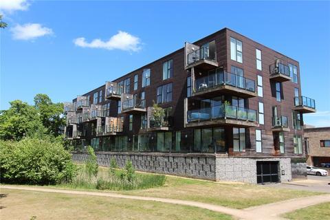 1 bedroom apartment to rent - The Steel Building, Kingfisher Way, Cambridge