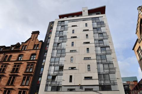 2 bedroom flat to rent - Holm Street, Flat 9/3, City Centre, Glasgow, G2 6SY