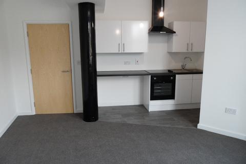 1 bedroom apartment to rent - John Street, City Centre, Bradford, BD1