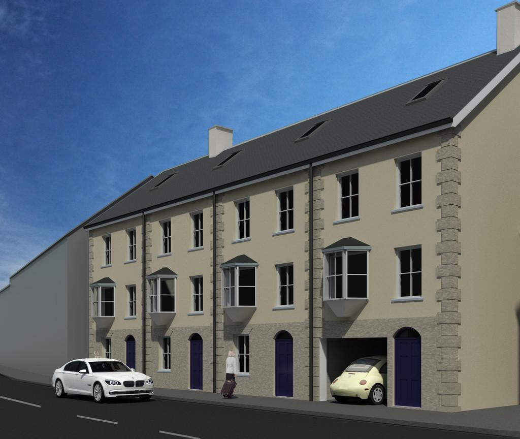Land Commercial for sale in Brunel Quay Hotel, Neyland