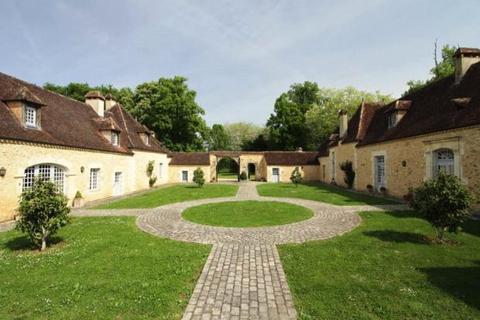 10 bedroom country house  - Dordogne, Dordogne, South West France