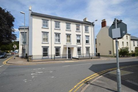 2 bedroom apartment to rent - Lower Monk Street, Abergavenny