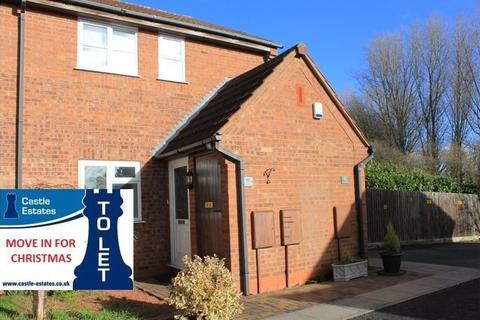 1 bedroom flat to rent - Charnley Road, Stafford, Staffordshire, ST16 3JX