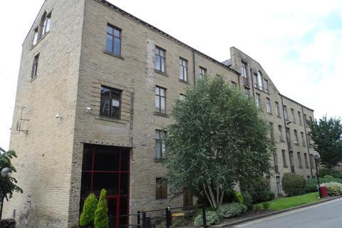 1 bedroom penthouse to rent - Garden Street Mill, New Bank, Halifax