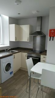 Studio to rent - Grattan House, 53 Grattan Road, City Centre, Bradford, BD1