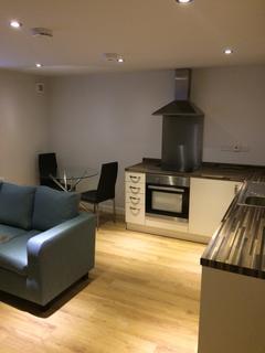 1 bedroom apartment to rent - Grattan Road, City Centre, Bradford, BD1