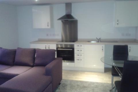 1 bedroom apartment to rent - Apt 102 Grattan House 53 Grattan Road,  City Centre, BD1