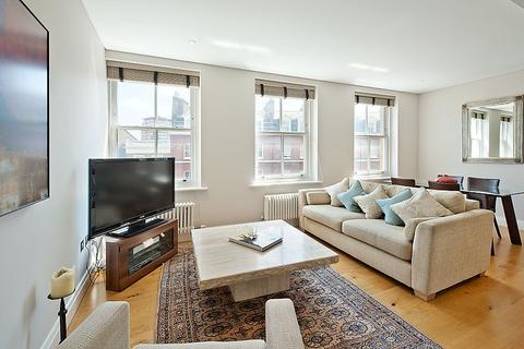 2 bedroom flat to rent - Pimlico Road, Belgravia, London, SW1W