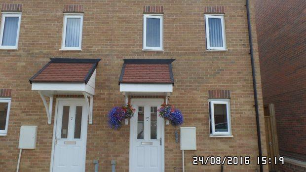 3 Bedrooms Semi Detached House for rent in SPRINGBANK, EDEN GRANGE, PETERLEE, PETERLEE