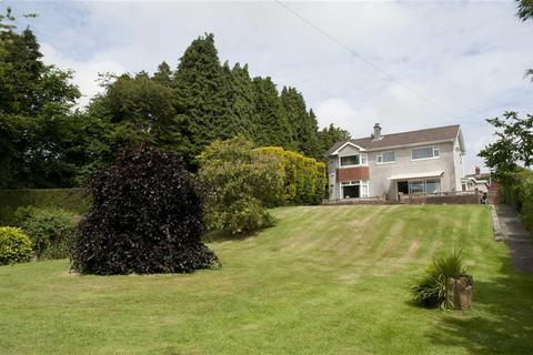 4 bedroom detached house for sale - Gower Road, Sketty, Swansea