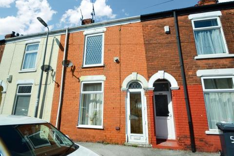 2 bedroom terraced house to rent - Steynburg Street, Newbridge Road, Hull