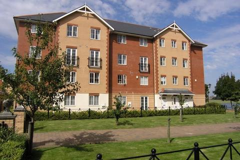 3 bedroom flat to rent - Seager Drive, Windsor Quay, Cardiff, Cardiff, Wales