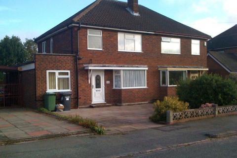 1 bedroom house share to rent - Room 4, Derwent Road, Claregate, Wolverhampton