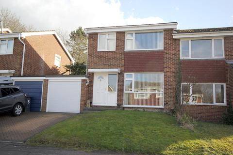 3 bedroom semi-detached house to rent - Goodwood Road, Royston