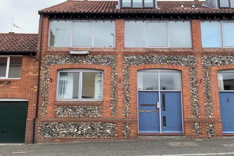 1 bedroom ground floor flat to rent - Bridewell Lane, Bury St. Edmunds