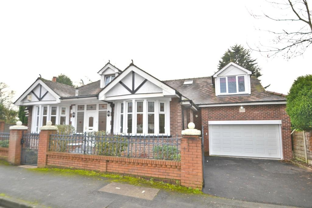 5 Bedrooms Detached House for sale in Coniston Road, Gatley