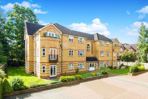 2 bedroom apartment to rent - Bishop Kirk Place, Oxford