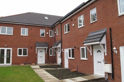 2 bedroom apartment to rent - Ashton Road, Golborne, Warrington, WA3 3UY