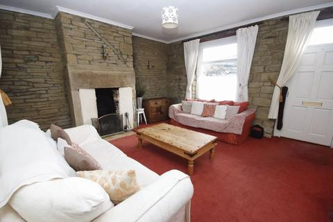 1 bedroom terraced house to rent - 113 Halifax Road, Ripponden, HX6 4DA