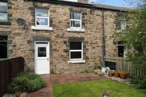 2 bedroom terraced house to rent - RAILWAY STREET, LANGLEY PARK, DURHAM CITY : VILLAGES EAST OF