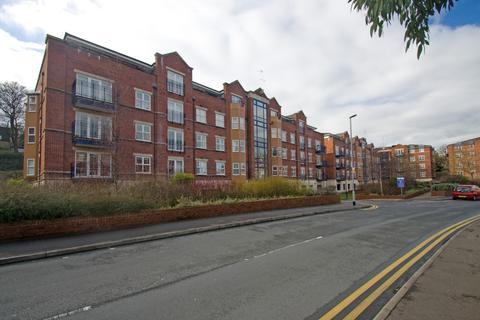 2 bedroom apartment to rent - Carisbrooke Road, Far Headingley, Leeds 16
