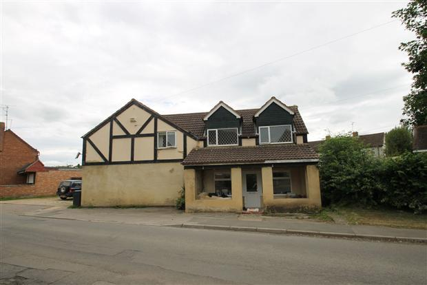6 Bedrooms Detached House for sale in Highworth Road, South Marston