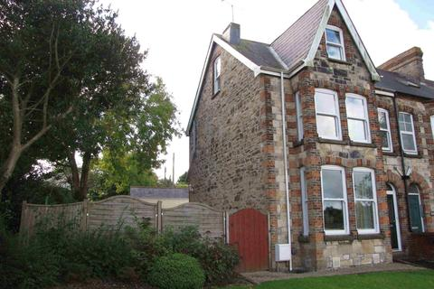 4 bedroom end of terrace house to rent - Station Road, Truro, Cornwall, TR1