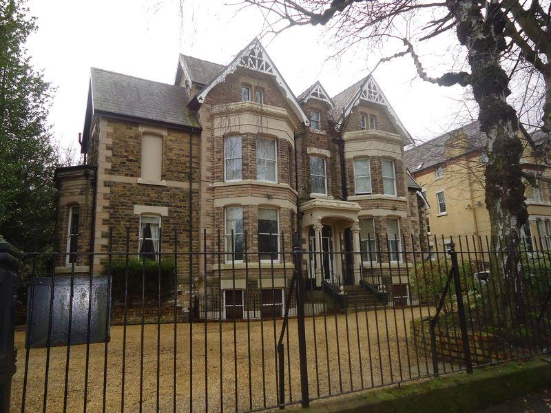 2 Bedrooms Apartment Flat for sale in Livingston Drive South, Sefton Park BUY TO LET
