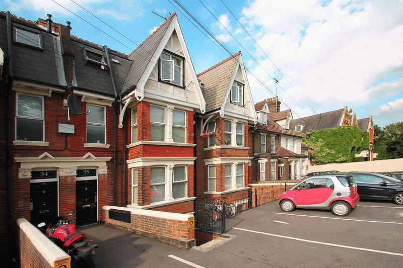 1 Bedroom Flat for rent in New Road, Rochester