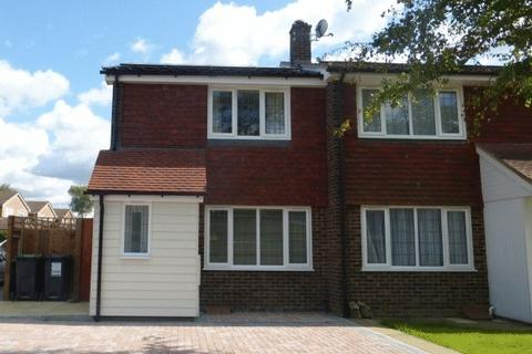 2 bedroom terraced house to rent - East Peckham