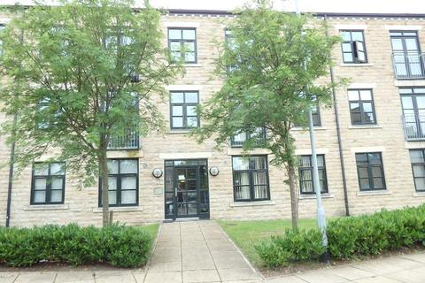 2 bedroom flat to rent - TENTERFIELDS HOUSE, MEADOW ROAD, APPERLEY BRIDGE, BRADFORD, BD10 0LQ
