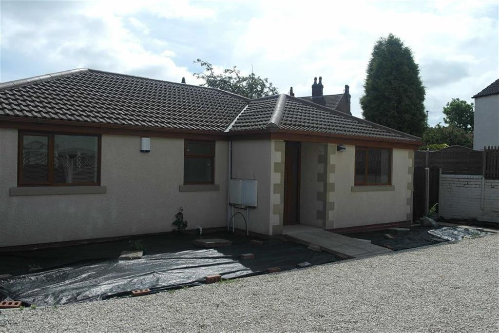 2 Bedrooms Detached Bungalow for sale in Mill Lane, Ryhill, WAKEFIELD, WF4