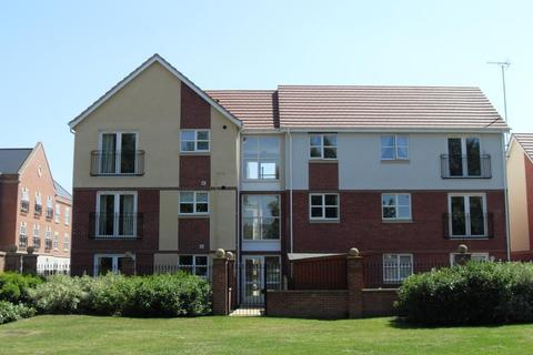 2 bedroom flat to rent - Blenheim Square, Cambrai Close, LN1