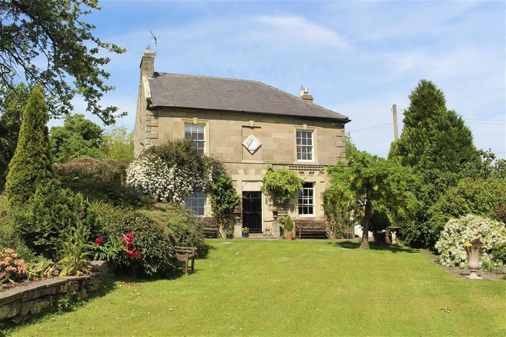 4 Bedrooms Detached House for sale in Greta Bridge, Barnard Castle, County Durham