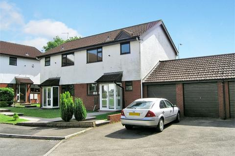 2 bedroom semi-detached house to rent - Blossom Drive, Lisvane, Cardiff
