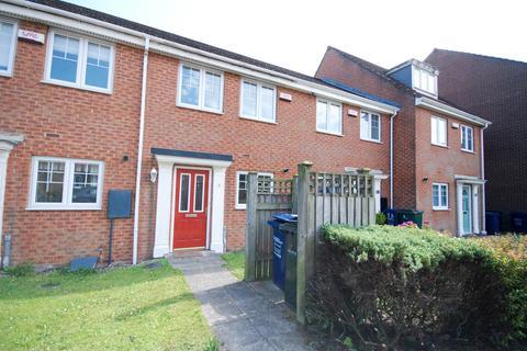 2 bedroom house to rent - Ambergate Way, Kenton