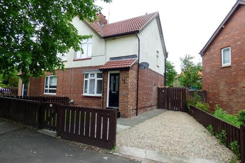 2 bedroom semi-detached house to rent - Smithburn Road, Felling