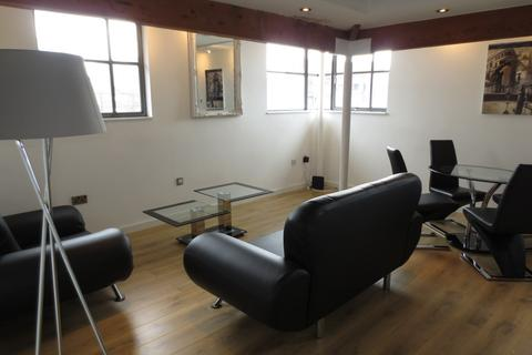 1 bedroom apartment to rent - Bloom Street, The Village