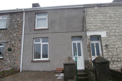 2 bedroom terraced house to rent - John Street, Cefn Cribwr, Bridgend County Borough, CF32 0AD