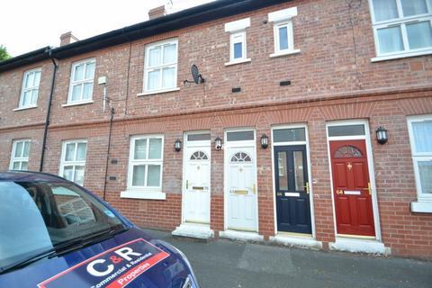 1 bedroom apartment to rent - Barrack Street, Hulme, Manchester, M15 4ER
