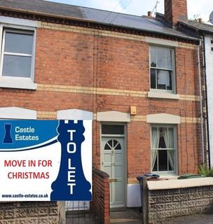 2 bedroom terraced house to rent - Alliance Street, Stafford, Staffordshire, ST16 1HY