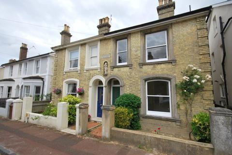 3 bedroom semi-detached house to rent - Culverden Park Road, Tunbridge Wells