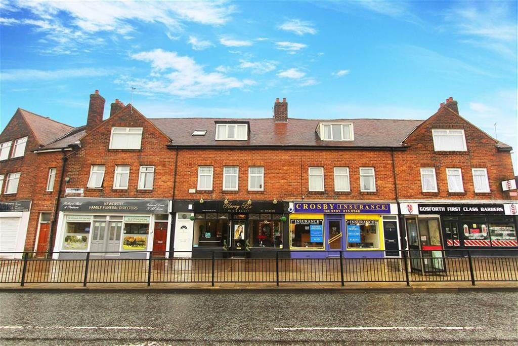 5 Bedrooms Flat for sale in Kenton Lane, Gosforth