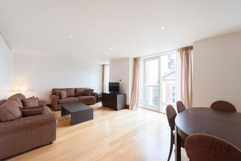3 bedroom flat to rent - Baker Street, London
