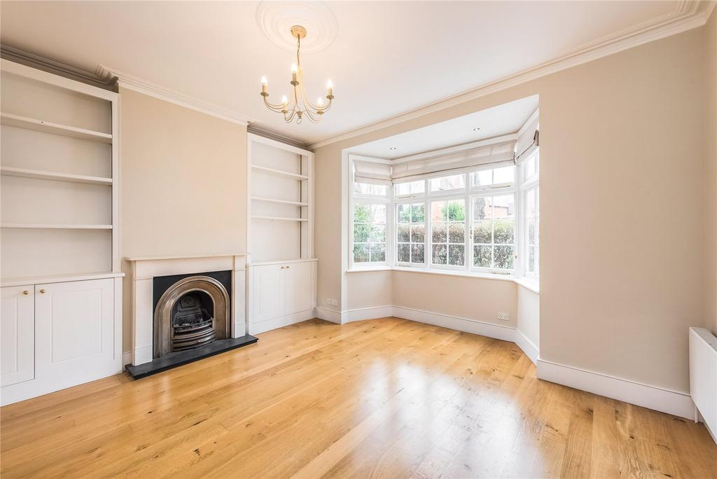4 Bedrooms Detached House for rent in Roman Road, Chiswick, London, W4