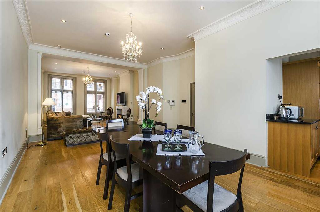 3 Bedrooms Apartment Flat for sale in Draycott Place, Chelsea SW3