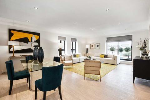 2 bedroom apartment for sale - Huntsmore House, Pembroke Road, Kensington W8