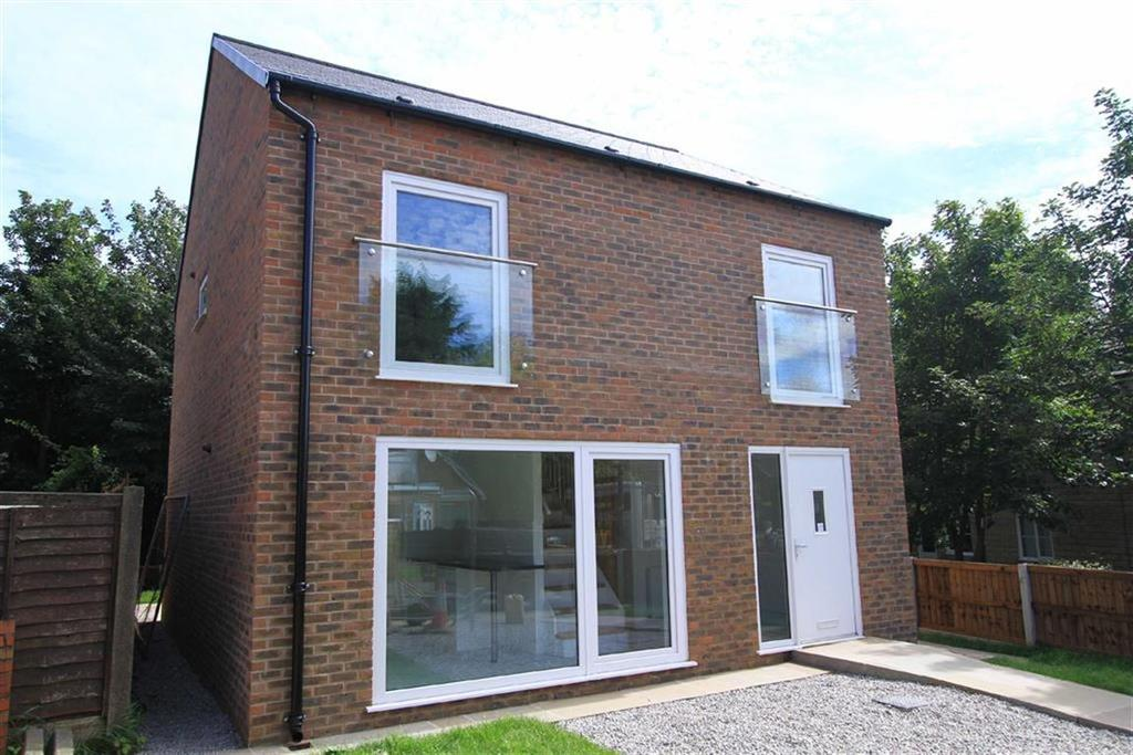 4 Bedrooms Detached House for sale in Spinney Wood, Holstein Avenue, Shawclough, Rochdale, OL12