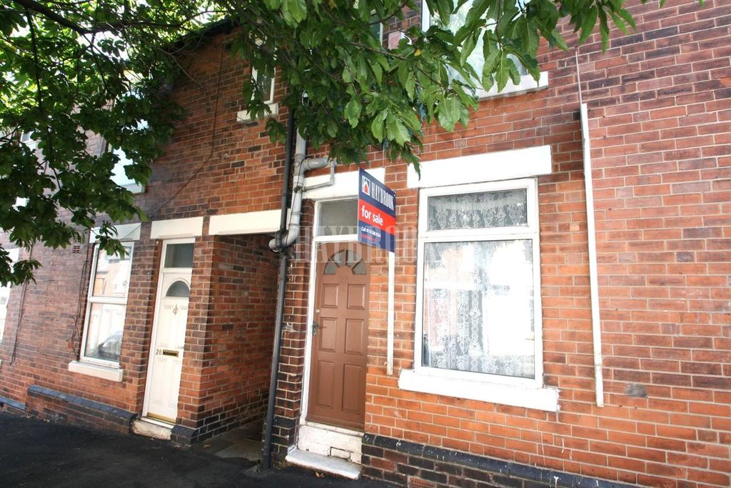 2 Bedrooms Terraced House for sale in Lloyd Street, Page hall